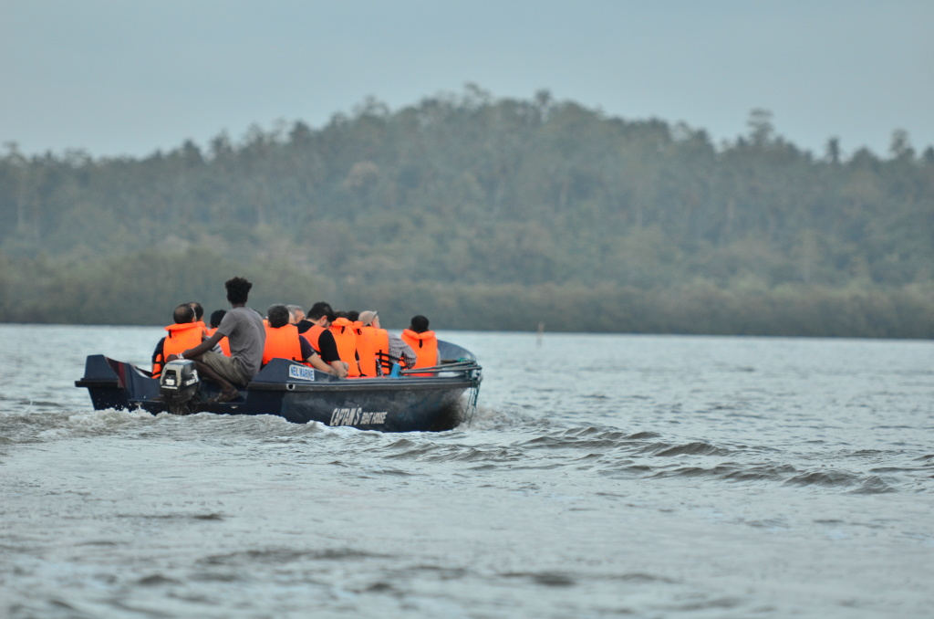 Sri Lankan Madu River experience, Custom experiences by MICE.lk