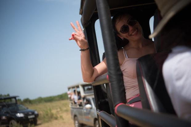 Adventure with MICE, MICE adventures, Authentic Sri Lankan Experiences