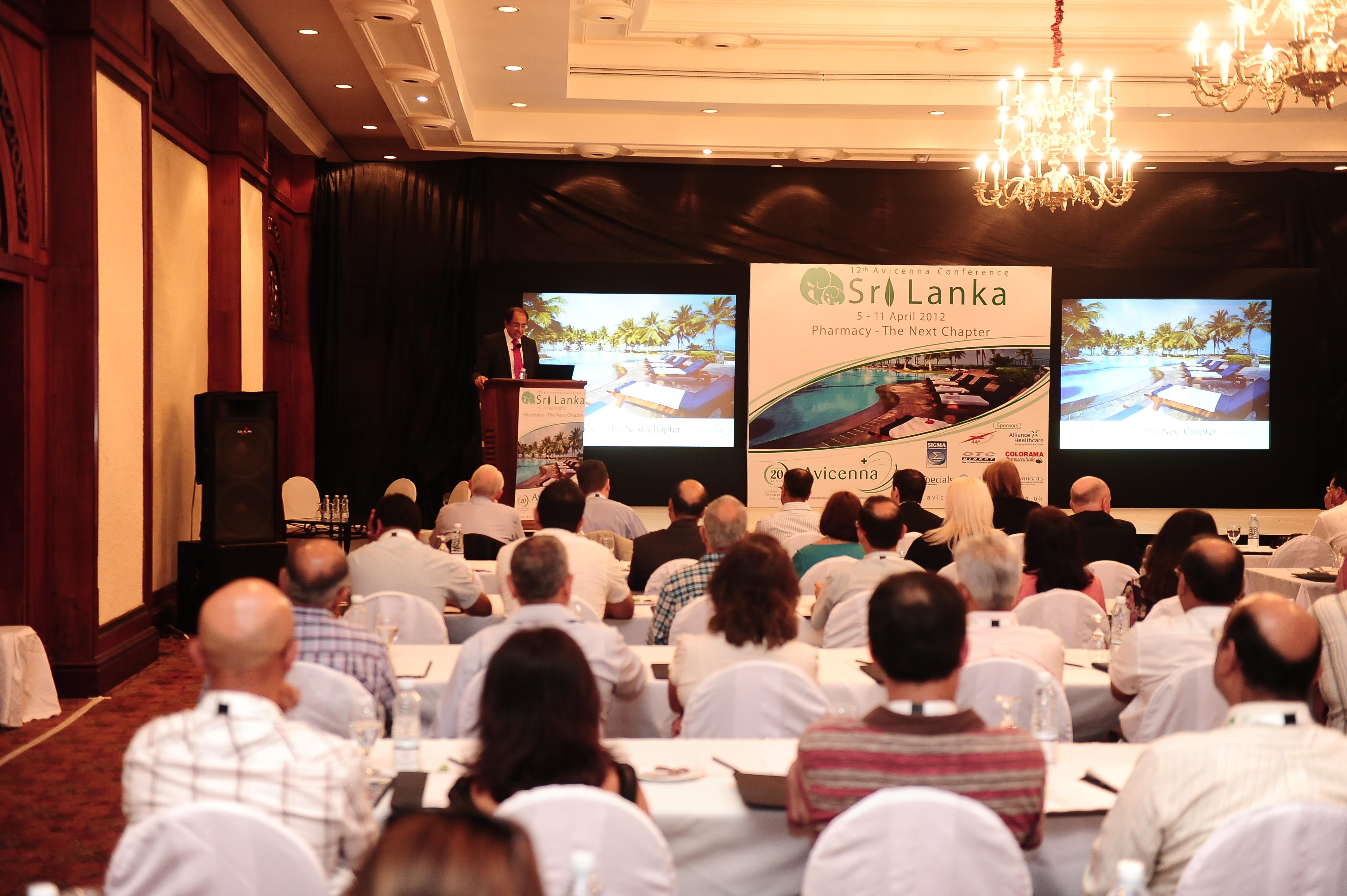 Meetings with MICE.lk, Sri lanka as a MICE destination